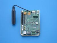 Description: Pelco Spectra III and IV Complete Backbox Door Assy