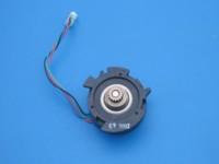 Description: Tilt/Pan Motor for Pelco Spectra III and IV (Black)