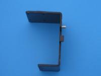 Description: Camera Head Mounting Bracket for Pelco Spectra II, Pelco/LG Model # IE17-3535-4275, IE02-3535-3315 Camera Heads